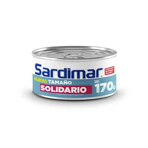 Trozos Aceite Sardimar 170g